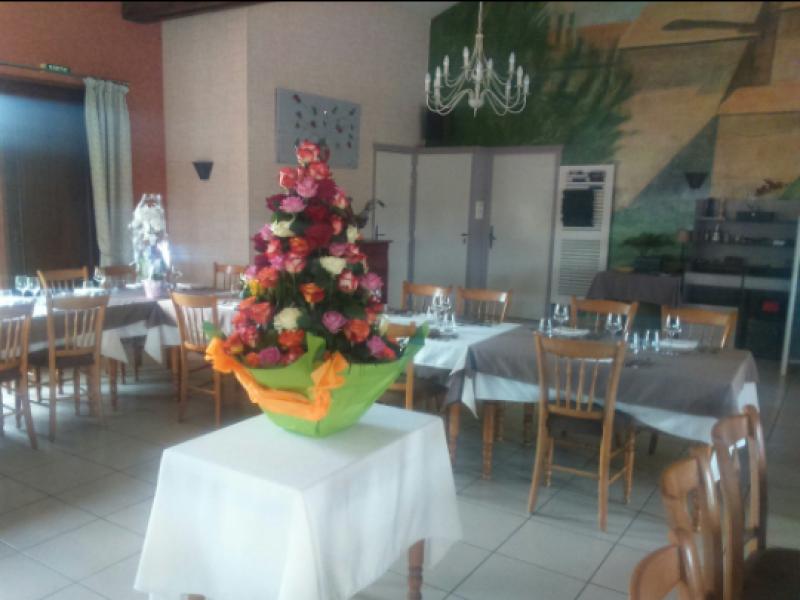 Restaurant traiteur Bresse 71